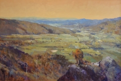 2001 Kevin A. Taylor 'King Valley Vista'