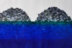2014 Graeme Peebles 'Time - Tide'