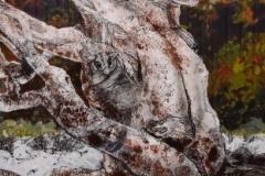 2015 Abi Thompson 'Endangered Landscape'
