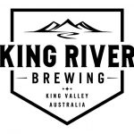 King River Brewing Logo