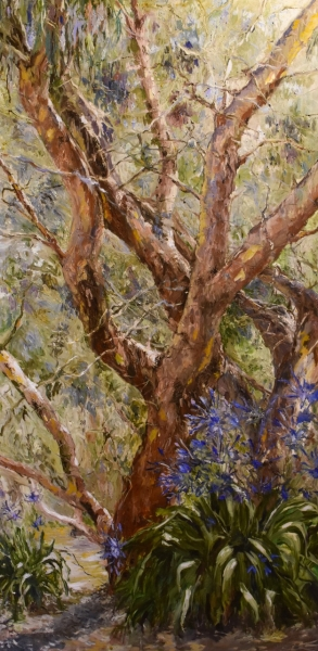 2009 Chris Sullivan 'Gum Tree'